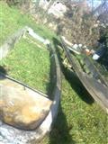 Kalupe za dunavske camce elan 5m