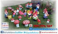 Ukrasne Figurice za baštu.Veeliki izbor
