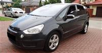 Ford S-Max 2.0 -07