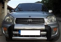 Toyota RAV 4 4X4 RRESTAJLIG -03