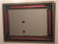 Ogledalo- poreklo iz Holandije