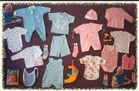 Proizvodnja i Veleprodaja Decije i Bebi Konfekcije