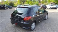 Peugeot 206 1.4 benzin