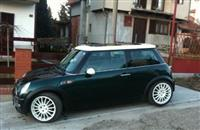 MINI COOPER panorama krov -02
