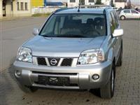 Nissan X-Trail 2.2 DCi Restilizovan  - 05