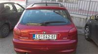 Peugeot 206 XS 1.4 -02