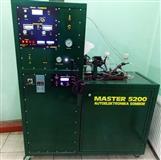 Masina za testiranje dizni i pumpi Master 5200