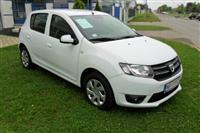 Dacia Sandero 1.2 16 v plin -13