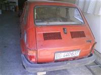 Fiat  126 -91
