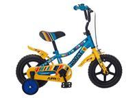 PRODAJEM Bicikl BOOST JUPPI BOY 12″ plava NOVA