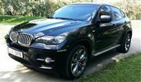 BMW X6 3.0d vlasnik -09