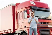 Vozaci kamiona solo+tandem  , moze i BEZ ISKUSTVA