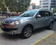 Citroen C-Crosser 2.2 hdi pack -09