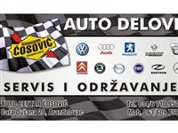 Auto centar Cosovic