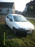 Fiat Punto 2 1.9.D -01
