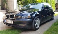 2002 BMW 316 Compact