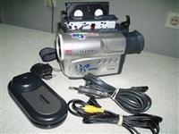 SAMSUNG hi8 kamere model VP - W70
