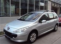 Peugeot 307 1.4 16v metan 118000km -05