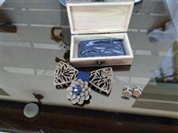 Leptir mašna