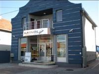Prodajem poslovnu zgradu 290 kvadrata sa magacinsk