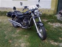 Motor coper / kopija Suzuki Maruder