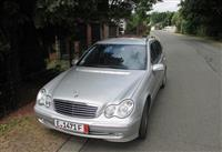 Mercedes-Benz C220 CDI Avantgarde -03