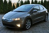 Honda Civic -08