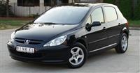 Peugeot 307 2.0 hdi 66kw nov -03
