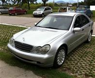 Mercedes Benz C 220 cdi -04