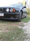 BMW E34 525 TDS-U OPISU