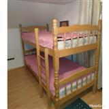 Prodaja kreveta na sprat