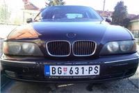 BMW 525 tds e 39
