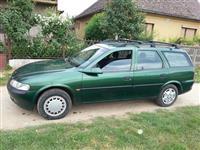 Opel Vectra b 2.0 dizel 16v 74kw -97 stranac kao