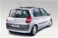 Polovni delovi za Renault Scenic 2 1.6 1.9 dci