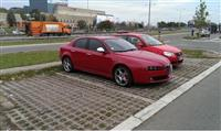 Alfa Romeo 159 2.0 jtdm exclusive -09