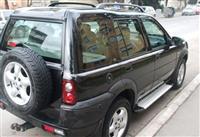 Land Rover Freelander Se -02