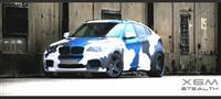 BMW X6(KUCNI TRIKOVI GIVEWAY)