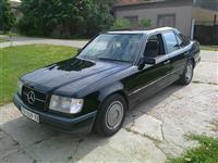 Mercedes 124 e 200 plin -88