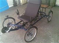 Kvadracikl bicikl