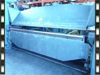 strojevi za savijanje  Metal 8mm