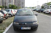 Fiat Punto 1.9d -02