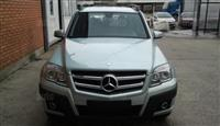 Mercedes GLK 220 cdi 4 matic -09