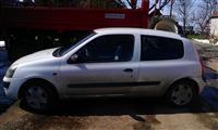 Renault Clio -02 hitno