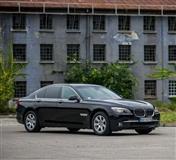 BMW 730 m paket -11