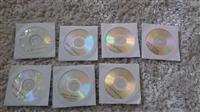 Diskovi za PS2