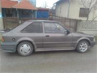 Ford Escord Benzin -86