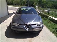 Alfa Romeo 2.0 TS -98
