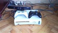 Xbox 360+igrice