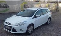Ford Focus 1,6TDCi Trend
