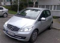Mercedes-Benz A160 -12
